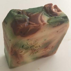 bitki özü sabunu