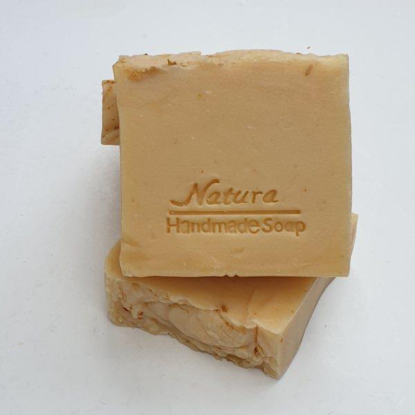 natura sabun doğal üzüm çekirdeği sabunu