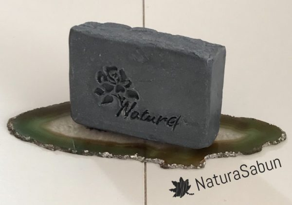 black african soap