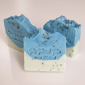 dekoratif sabun