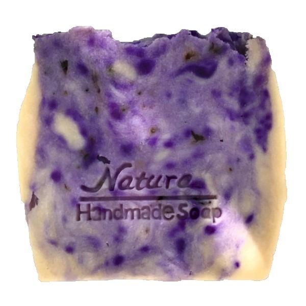 doğal lavanta sabunu