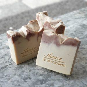 natura sabun doğal tarçın yağı sabunu