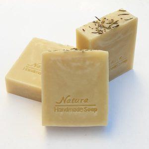 yağlı cilde iyi gelen biberiye sabunu