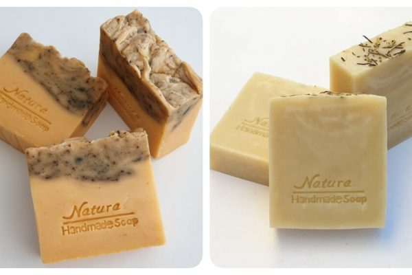 yağlı ciltlere karşı etkili sabunlar