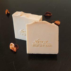 natura sabun doğal yasemin yulaf bal sabunu