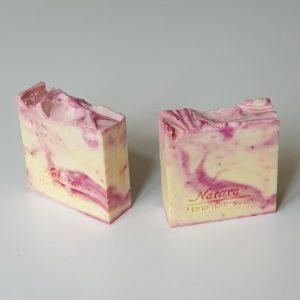 jojoba nar sheabutter doğal sabunu özel tasarım sabun