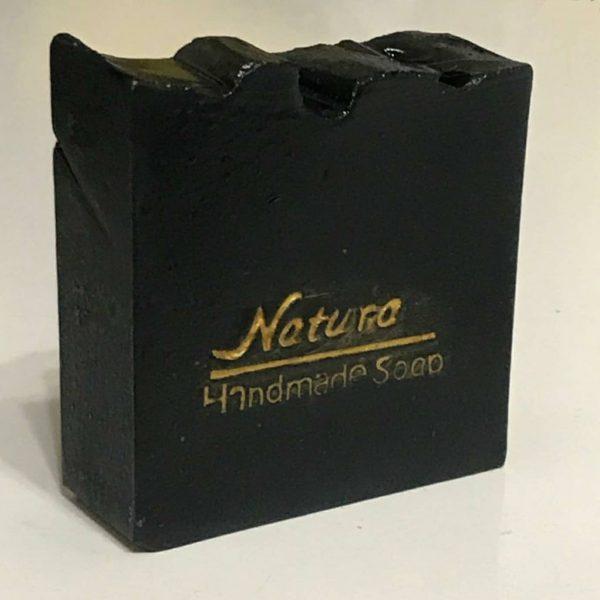 aktif karbonlu detoks sabunu özel tasarım